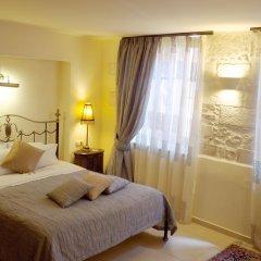 Отель Palazzino di Corina 4* Стандартный номер с двуспальной кроватью фото 15