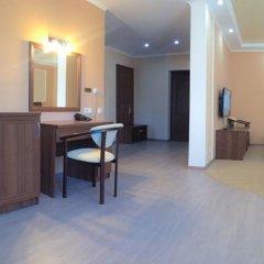 Гостиница Дионис 4* Семейный люкс с 2 отдельными кроватями фото 6
