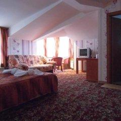 Отель Guest House Cheshmeto 3* Номер Делюкс фото 5