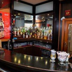 Hotel Bistrica гостиничный бар