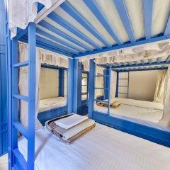 Отель Hipstel Одесса комната для гостей фото 2