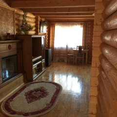 Гостиница Privatna Sadiba Chalet интерьер отеля