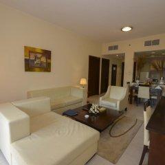 Parkside Suites Hotel Apartment 4* Улучшенные апартаменты с двуспальной кроватью фото 2