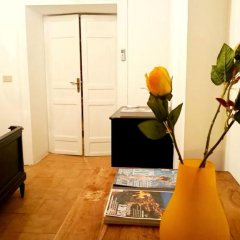Отель Casetta in centro Италия, Палермо - отзывы, цены и фото номеров - забронировать отель Casetta in centro онлайн интерьер отеля фото 2