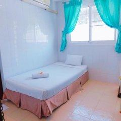 Отель Befine Guesthouse 2* Стандартный номер разные типы кроватей фото 5