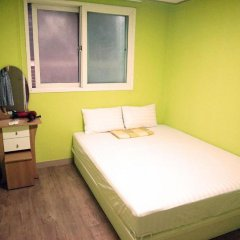 Отель Able Guesthouse Hongdae комната для гостей