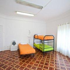 Отель Tagus Palace Hostal 2* Стандартный номер с различными типами кроватей фото 5