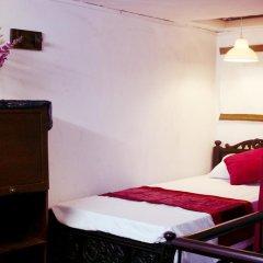 Zodiac Boutique Hotel 2* Кровать в общем номере фото 5