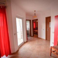 Апартаменты Apartments Ardo Голем комната для гостей фото 2