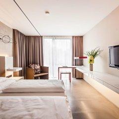 Отель Burns Art Cologne Германия, Кёльн - отзывы, цены и фото номеров - забронировать отель Burns Art Cologne онлайн комната для гостей фото 7