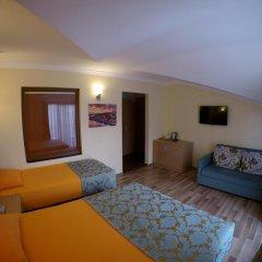 Magic Tulip Beach Hotel 3* Стандартный номер с различными типами кроватей