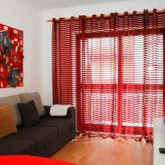 Апартаменты Porto Center - Romantic Apartment комната для гостей фото 2