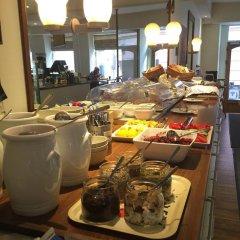 Отель Vanilla Швеция, Гётеборг - отзывы, цены и фото номеров - забронировать отель Vanilla онлайн питание фото 2