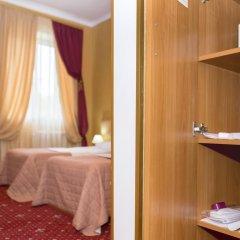 Гостиница Лермонтовский 3* Стандартный номер с различными типами кроватей фото 9