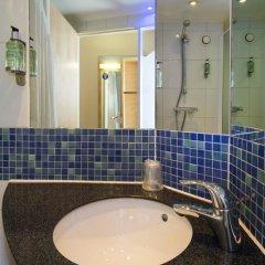 Отель Holiday Inn Express Edinburgh Royal Mile 3* Стандартный номер фото 23