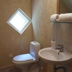 Отель Ungurmuiža ванная