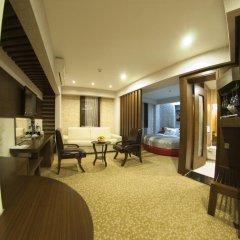 Marlight Boutique Hotel 4* Стандартный номер с двуспальной кроватью фото 2