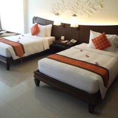 Отель Patong Paragon Resort & Spa 4* Стандартный номер с различными типами кроватей