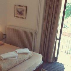 Jerusalem Hostel Стандартный номер с двуспальной кроватью