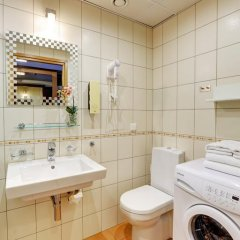 Отель Apartment24 Foorum Таллин ванная