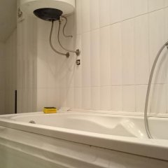 Отель Guesthouse Morris Rafailovici ванная фото 2