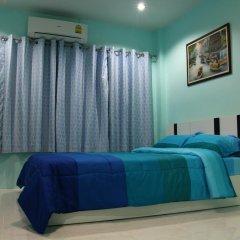 Отель Best Rent a Room Номер Делюкс разные типы кроватей фото 19