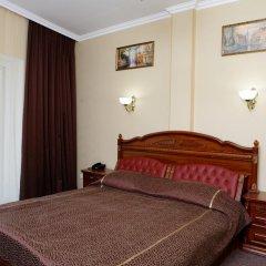 СПА Отель Венеция 3* Люкс разные типы кроватей фото 5