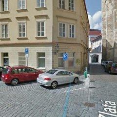 Отель Relax In Historical Prague Апартаменты с различными типами кроватей фото 2