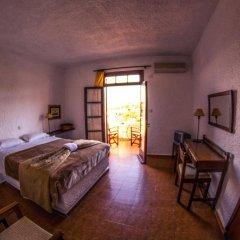 Vagia Hotel комната для гостей фото 5