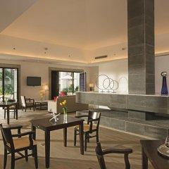 Отель Dreams Suites Golf Resort & Spa Cabo San Lucas - Все включено 4* Полулюкс с различными типами кроватей фото 4