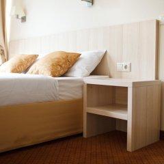 Гостиница SkyPoint Шереметьево 3* Номер категории Эконом с различными типами кроватей фото 6