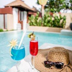 Отель Pavilion Samui Villas & Resort 4* Номер Делюкс с различными типами кроватей фото 4