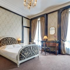 Normandy Hotel 3* Стандартный номер фото 18