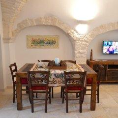Отель Trulli Casa Alberobello Стандартный номер фото 8