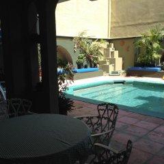 Отель Solimar Inn Suites бассейн фото 2