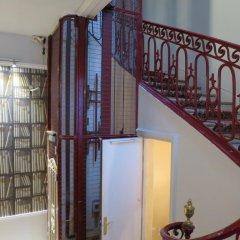 Отель Montpensier Франция, Париж - 2 отзыва об отеле, цены и фото номеров - забронировать отель Montpensier онлайн интерьер отеля фото 2