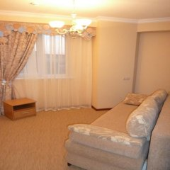 Гостиница Via Sacra 3* Номер Эконом с разными типами кроватей фото 25