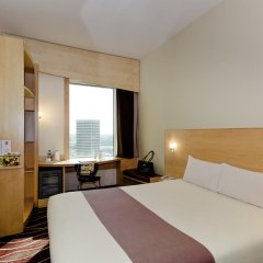 Отель ibis Sharq Kuwait 3* Стандартный номер с различными типами кроватей фото 2