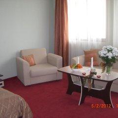 Park Hotel Arbanassi 4* Стандартный номер