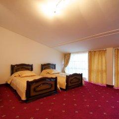 Бест Вестерн Агверан Отель 4* Стандартный семейный номер разные типы кроватей фото 4