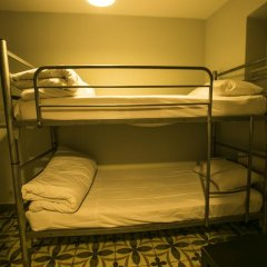 Seyyah Hostel Кровать в женском общем номере двухъярусные кровати фото 5
