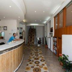 Orkide Hotel Турция, Мармарис - 1 отзыв об отеле, цены и фото номеров - забронировать отель Orkide Hotel онлайн интерьер отеля фото 2