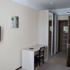 Малый отель на Черниковской удобства в номере