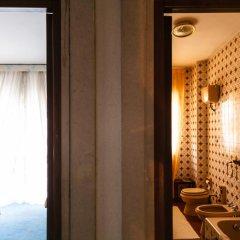 Отель Villa Eden B&B Стандартный номер