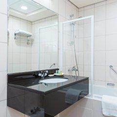 Arabian Park Hotel ванная
