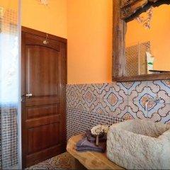 Отель Casa Hibiscus Джардини Наксос удобства в номере