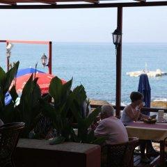 Yali Hotel Турция, Сиде - отзывы, цены и фото номеров - забронировать отель Yali Hotel онлайн гостиничный бар
