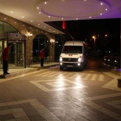 Clarion Hotel Kahramanmaras Турция, Кахраманмарас - отзывы, цены и фото номеров - забронировать отель Clarion Hotel Kahramanmaras онлайн парковка