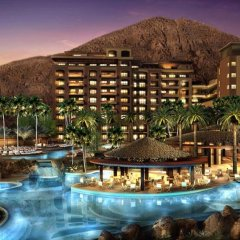 Отель Suites at Grand Solmar Land's End Resort and Spa фото 5