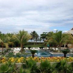 Отель Indura Resort бассейн